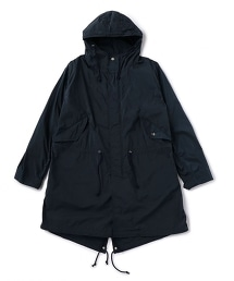 UNITED ARROWS & SONS RIPSTOP M-51 PARKA 魚尾外套