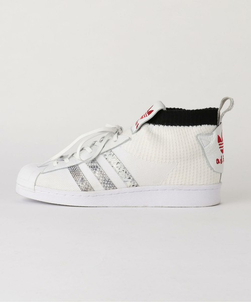 adidas Originals by UNITED ARROWS & SONS ULTRA STAR
