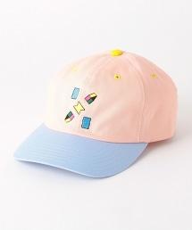 Erin D. Gracia emb CAP棒球帽