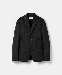NIGOLD by UNITED ARROWS CO/TWL DP 2B ZIP 單品雙釦西裝外套