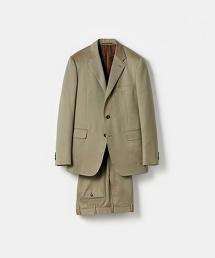NIGOLD by UNITED ARROWS HB SUN/CLOTH 3B 單排三釦西裝套裝