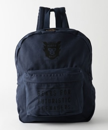 HUMAN MADE CANVAS BACK PACK■■■
