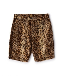 HUMAN MADE  LEOPARD SHORTS■■■ 豹紋短褲