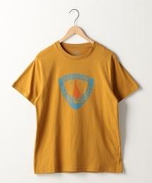 【先行販售】登山野營印刷T恤