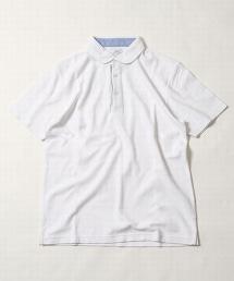 斜紋織多色POLO衫
