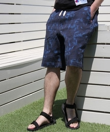 pripela 夏季衣料 懶人輕便褲