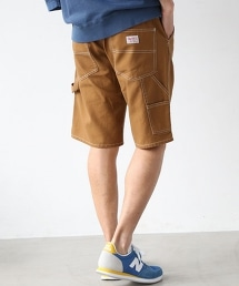 SMITH特別訂製 油漆工短褲