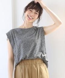 絹混纖維天竺棉T恤