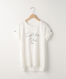 土耳其袖星型刺繡T恤
