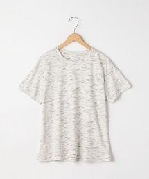 棉粒 圓領 T恤