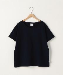【『Liniere』6月號刊載】美國棉V領T恤