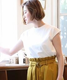 美國棉連肩袖T恤(棉Tee)