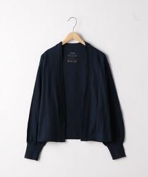 【 抗UV 】UV防曬 短版對襟外套