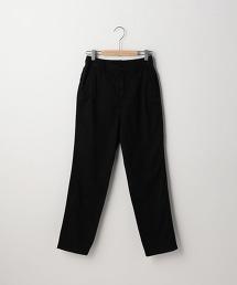 斜紋布錐形褲II (CHINO PANTS)