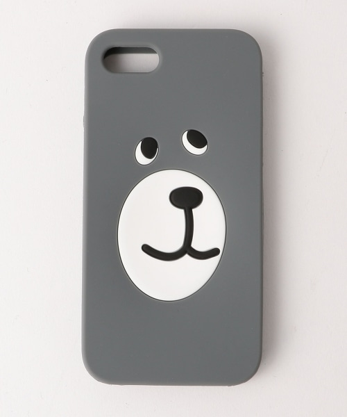 【kiosco coen】coen Bear iPhone7手機殼