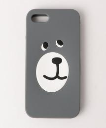 【kiosco coen】coen Bear iPhone7手機殼