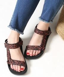 【『Liniere』6月號刊載】 運動涼鞋