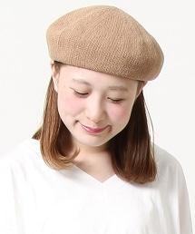 夏季貝雷帽