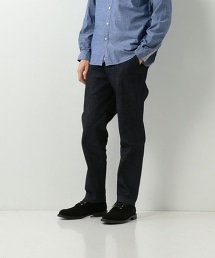 <Steven Alan> STC/DENIM WIDE SLOW TAPERED PANTS/丹寧錐形寬褲