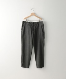 <Steven Alan> G/WASH WL SLOW TAPERED/ 錐形褲