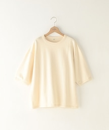 <steven alan ORGANIC> LOOSE HI-CN/針織布衫