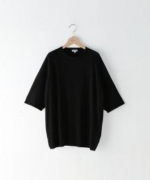 <Steven Alan> SUMMER KNIT T-SHT/T恤衫