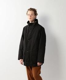 <Steven Alan>OILD OX 2WAY HUNTER COAT/大衣