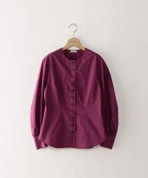 <Steven Alan> TYPEWRITER MANY BUTTON SHIRT/襯衫