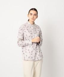 <Steven Alan>∴FLOWER LIBERTY PRINT SHIRT/LIBERTY印花襯衫