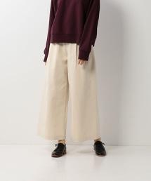 <Steven Alan>COTTON CHINO BAGGY PANTS/長褲