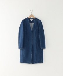 <Steven Alan>DENIM ENGINEER JACKET/丹寧工程師外套
