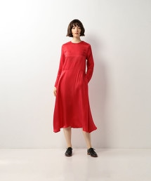 <Steven Alan>CUPRA FLAIR DRESS/連身洋裝