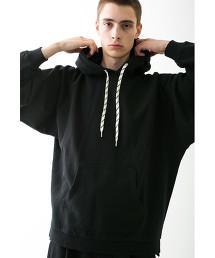 <monkey time> URAKE DOLEMAN HOODIE/連帽T恤