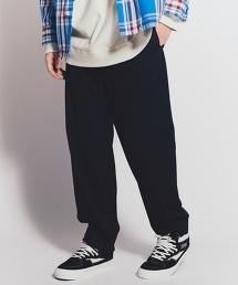 <monkey time> TW TWILL W 1P EASY/時尚輕便褲EASY PANTS