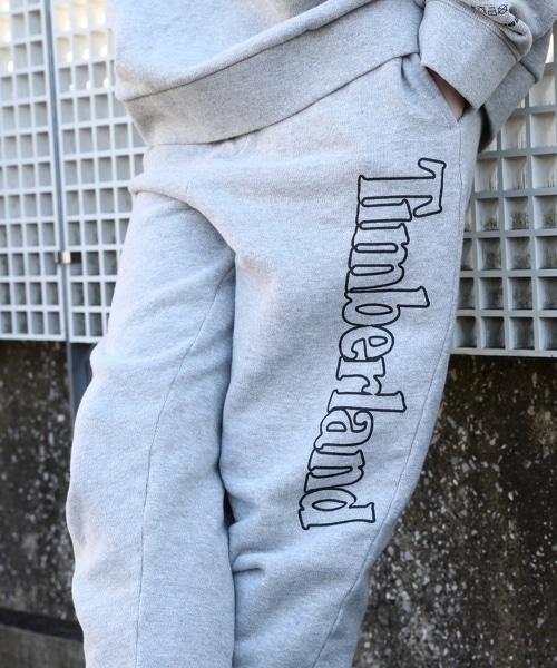 <Timberland × monkey time> SWEAT PANTS/衛衣長褲