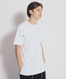 <monkey time>  30TNJK LONG S/SL TEE/長款T恤