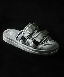 <SUICOKE × monkey time> MOTO-VMT SV/涼鞋