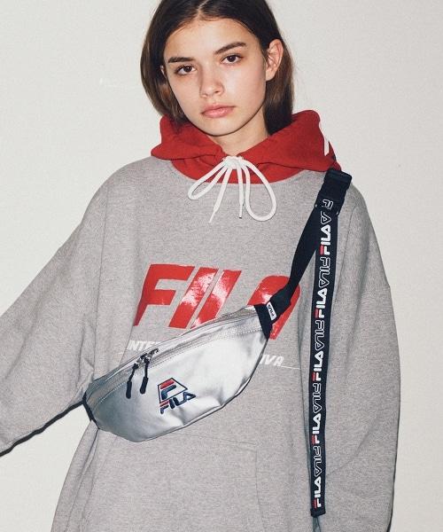 <FILA × monkey time> WAIST BAG/腰包