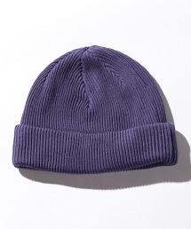 <monkey time> A/C SHORT BEANIE/短版針織Beanie帽