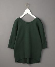 <6>BIG THERMAL 6SLEEVE 2/針織衫