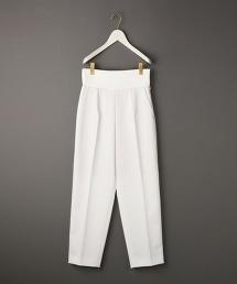 <6>HIGH WAIST PANTS/長褲