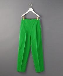 <6 >KARSEY PANTS/打褶褲