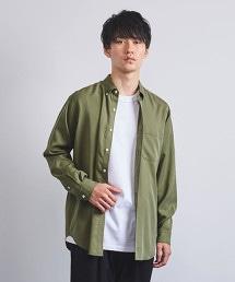 UAST 萊賽爾纖維 釦領襯衫