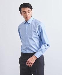 UADT 府綢 寬角領襯衫 OUTLET商品