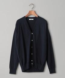 ○UASB 高密織對襟外套