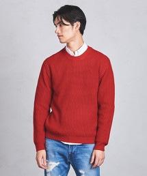 UASB 圓領毛衣