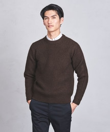 UASB 圓領針織毛衣 ◆ OUTLET商品