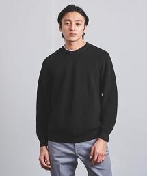<BATONER> 圓領針織上衣 日本製 OUTLET商品