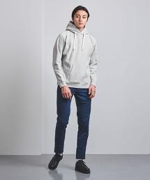 <BATONER>  LOOPWHEEL 連帽T恤 日本製
