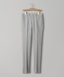◎UADB WSH W/CA 輕薄素材羊毛 無摺 長褲